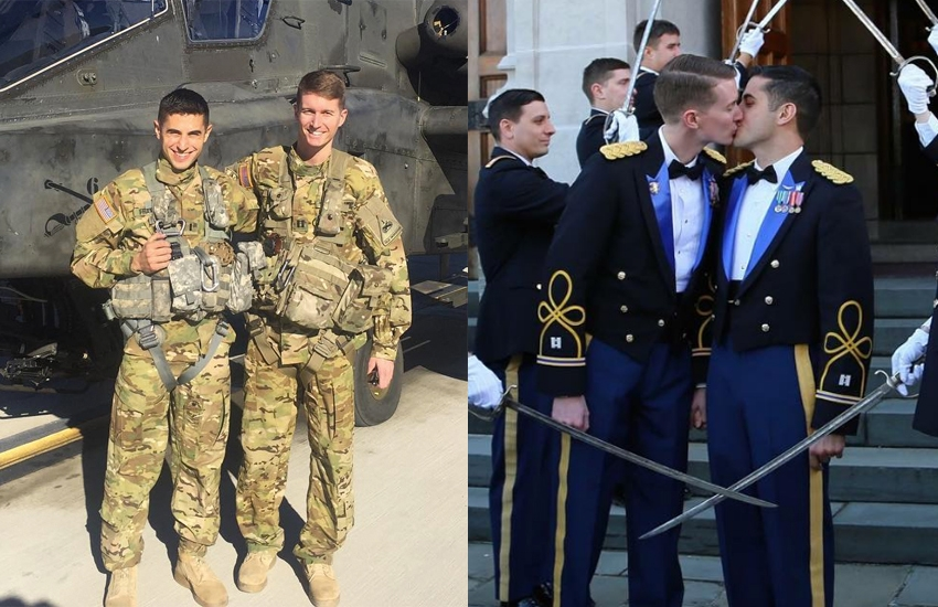 Жители на Великобритания в потрес от реклама за американската армия