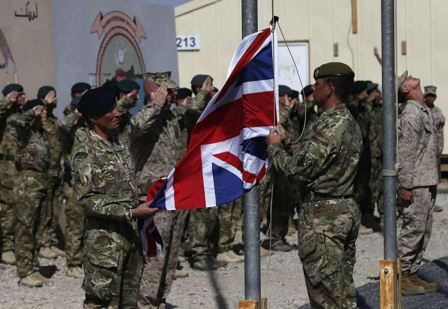 """""""НАТО превърна Афганистан в гробище"""""""