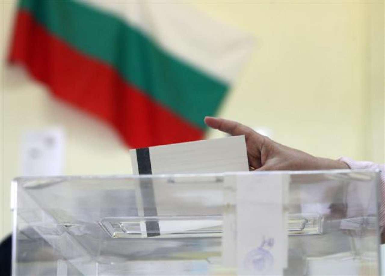 Голямо доверие на изборите в България има само когато дойде голям месия
