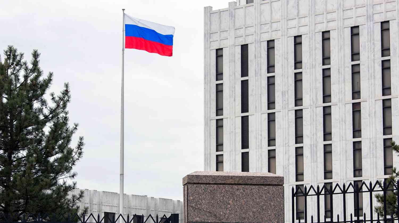 САЩ отказват да приемат новия прессекретар на посолството на Русия