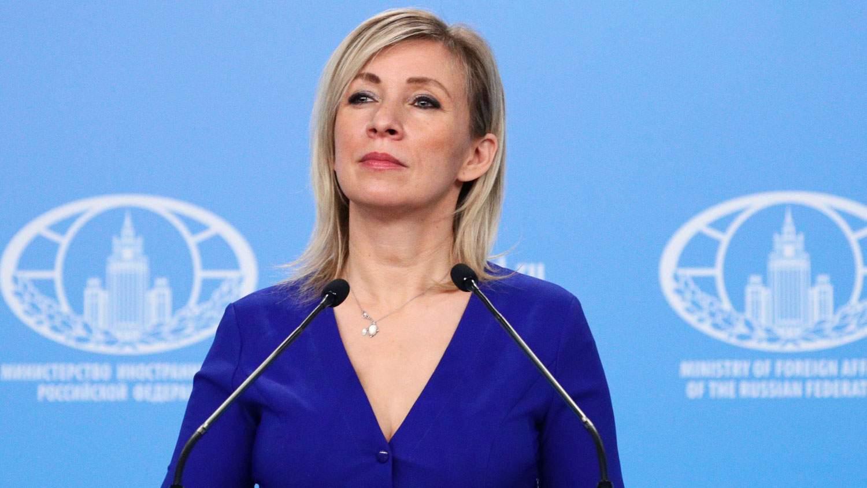 Захарова обяви готовността на Русия да обсъди стратегическата стабилност със САЩ