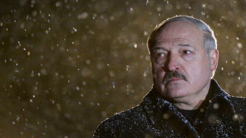 Немски адвокати започват дело срещу Лукашенко
