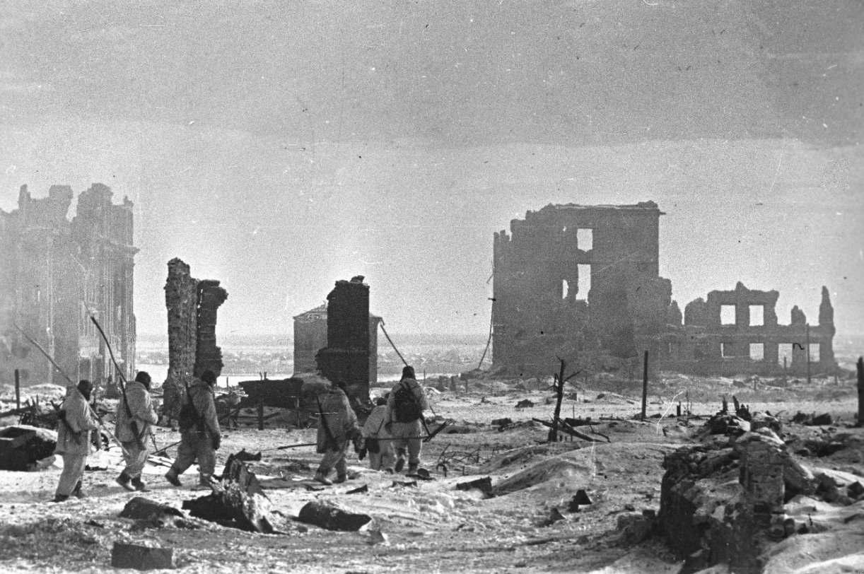 TNI: Втората световна война промени мястото на Русия в света