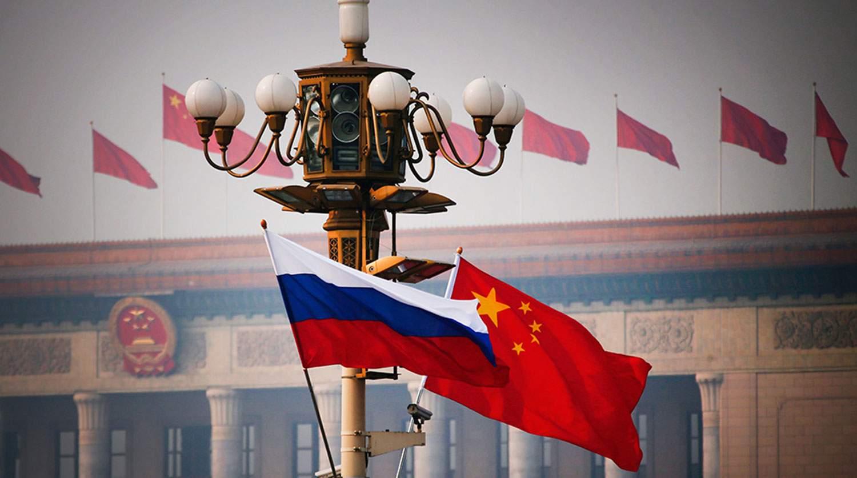 Ръст на стокооборота между Русия и Китай