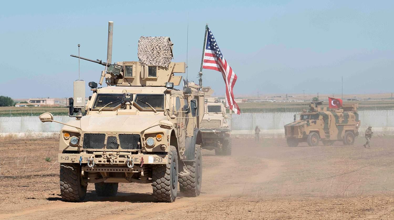 Руските военни са загрижени от прехвърлянето на техника на САЩ в Сирия