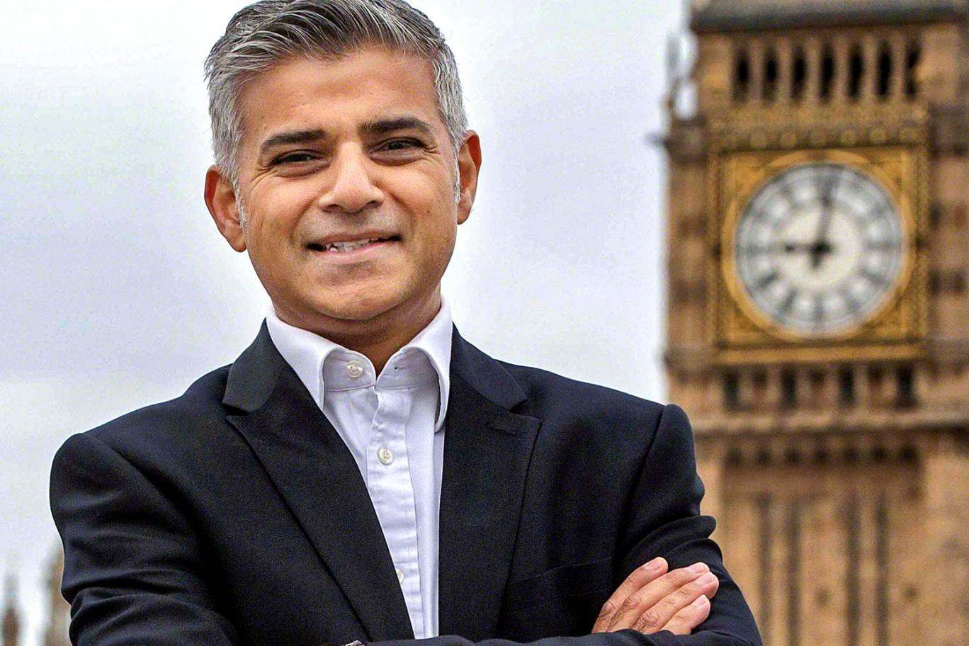 Садик Хан обеща да върне Олимпийските игри в британската столица