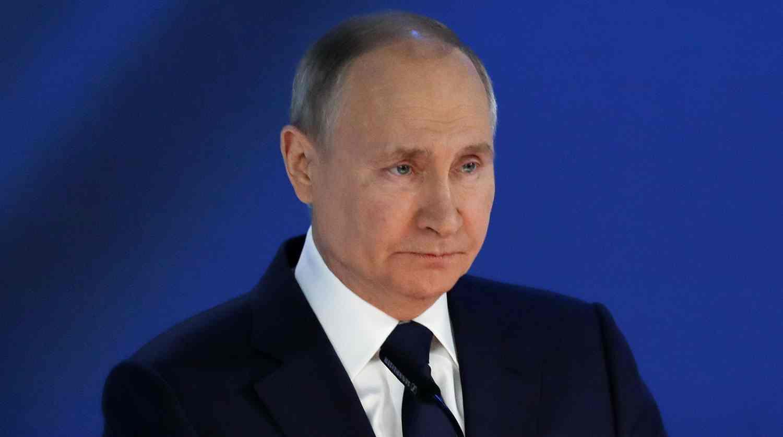Путин внесе в Държавната дума законопроект за денонсиране на Договора за открито небе