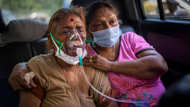 Песков сподели за контактите с Индия във връзка с избухването на коронавируса