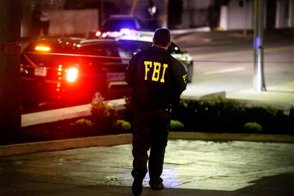 Неизвестен се опита да проникне в централата на ЦРУ