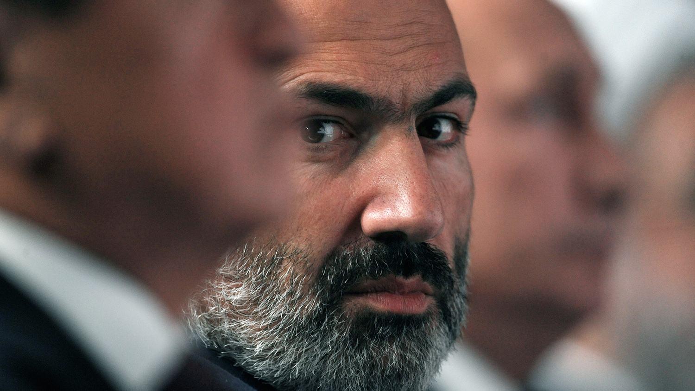 Пашинян: Има забележимо напрежение на арменско-азербайджанската граница