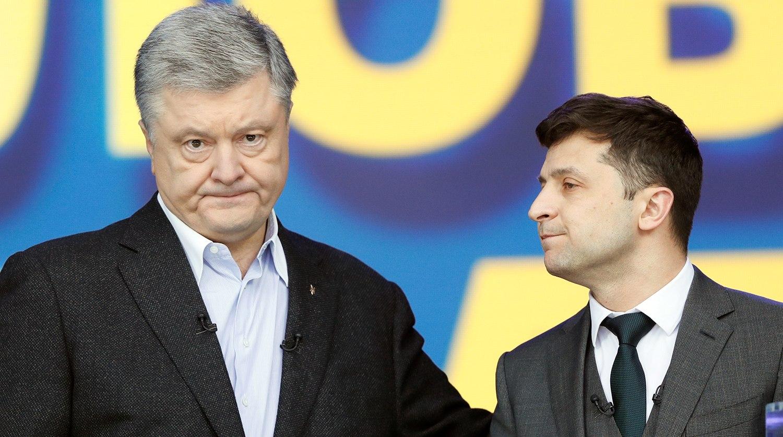 Главата на ДНР сравни дейността на Порошенко и Зеленски като президенти на Украйна