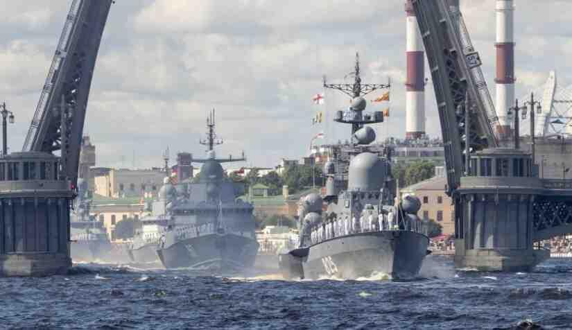 Русия реализира отдавнашната си мечта