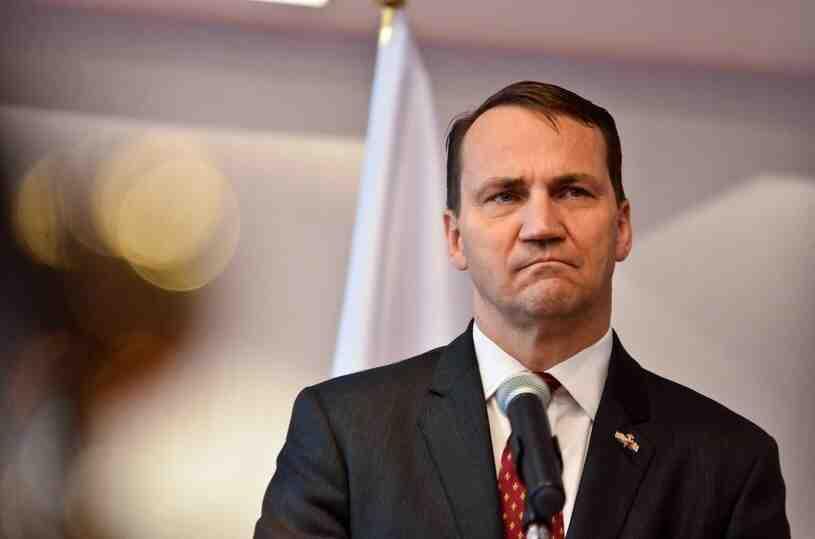 """Бивш министър на Полша сипе """"огън и жупел"""" срещу Русия"""