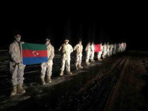 Азербайджан започва мащабни военни учения с Турция