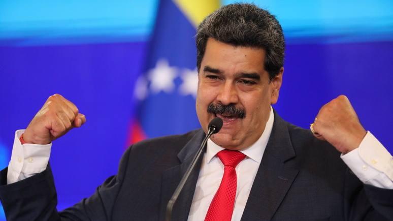 Санкциите на Тръмп помогнаха на Мадуро не само да съхрани президентското кресло, но и да укрепи властта си