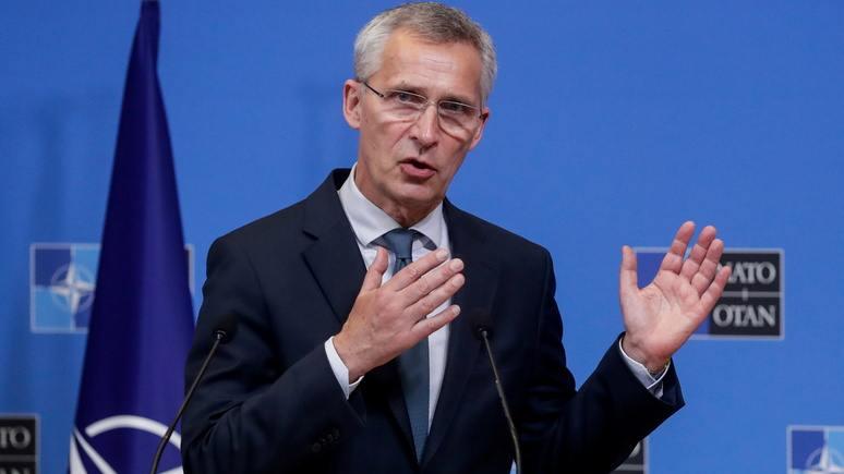 Die Welt: Столтенберг покани Москва да съживи Съвета НАТО-Русия