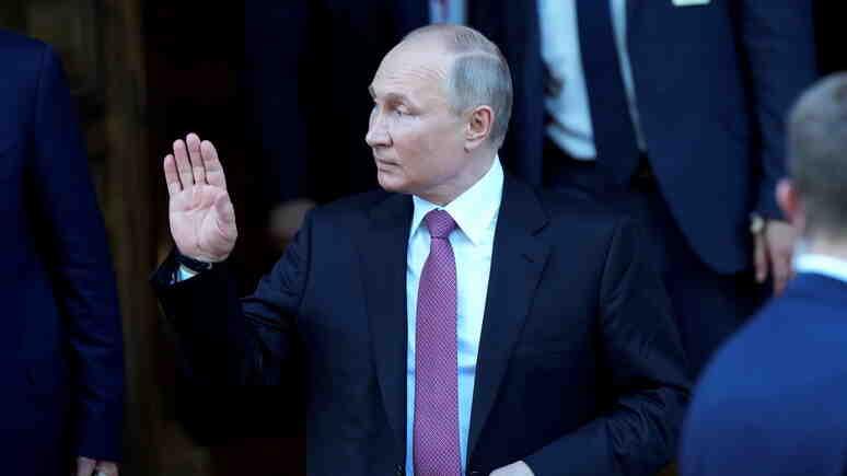 Der Spiegel: Плановете на Путин за Европа, САЩ и НАТО са пълна загадка