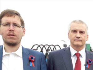 Патрик Попел: Крим винаги е бил и ще бъде руски