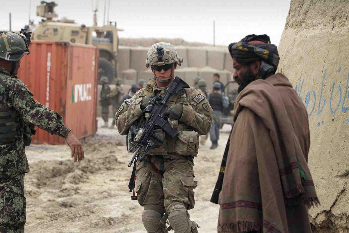 САЩ може да забавят изтеглянето си от Афганистан