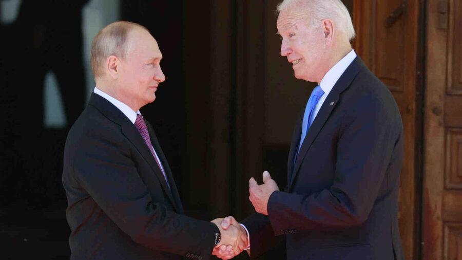 Световните СМИ за срещата на върха САЩ - Русия