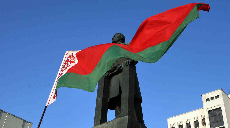 Москва ще подкрепи Беларус след въвеждането на санкциите на ЕС