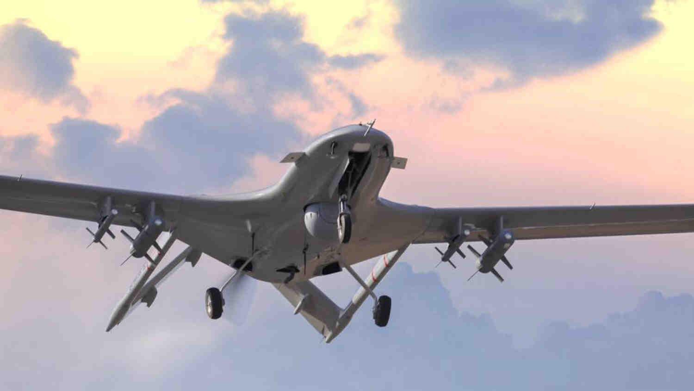 МВнР на Украйна заплаши Русия с турските дронове