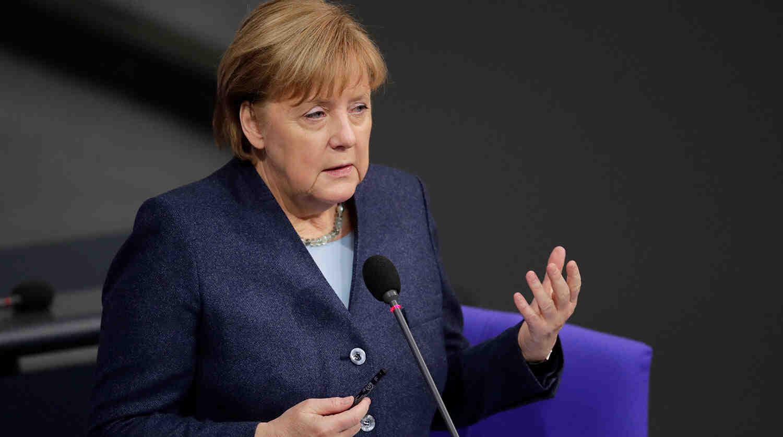 Меркел потвърди липсата на споразумение за срещата на върха ЕС-Русия