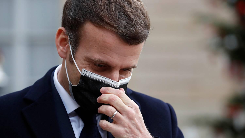 Френски премиер: Шамарът по Макрон е удар по демокрацията