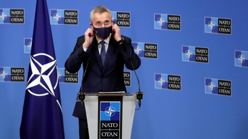 Столтенберг отказа участие в Московската конференция по сигурността