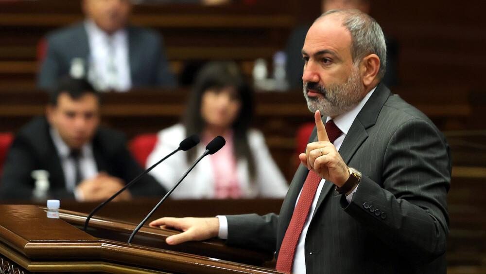 Пашинян: Сингапур завижда на Армения