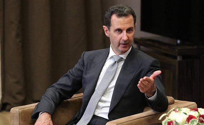 Raseef22: Страните от Персийския залив връщат Сирия към арабското семейство, победа за Асад, Русия и Иран