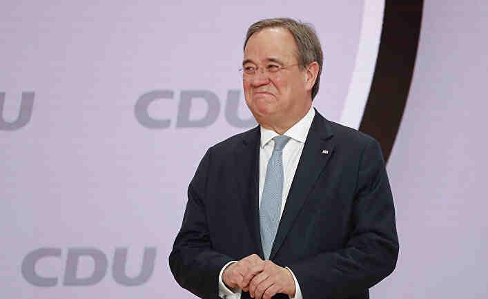 """Folha de S. Paulo (Бразилия): Претендентът за мястото на Меркел иска """"разумни отношения"""" с Русия"""
