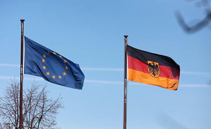 Доверието към ЕС рухва!
