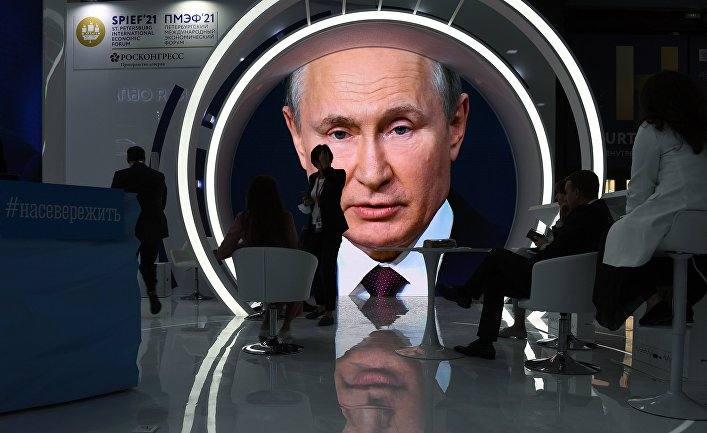 The American Spectator: Време е Америка да се договори с Путин
