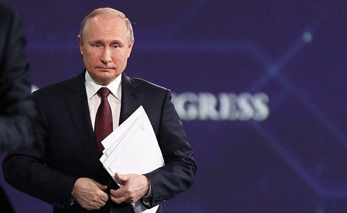 """Читателите на Fox News: """"Путин ще си избърше краката в Байдън като в постелка за врата"""""""