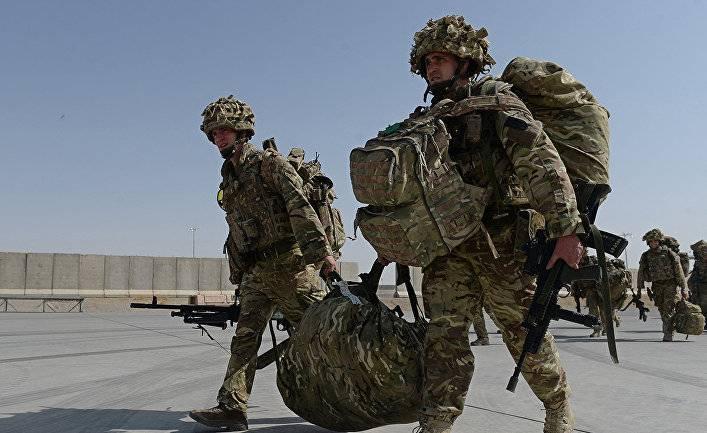 """В Естония """"агенти на Путин"""" изхвърлиха пияни британски войници от влака"""