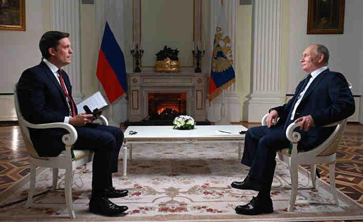 """Путин се гаври със САЩ: """"Не обвинявай огледалото, когато мутрата ти е крива!"""""""