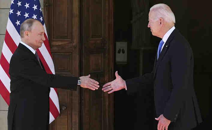 The Hill: Сега знаем защо Байдън се страхува от съвместна пресконференция с Путин