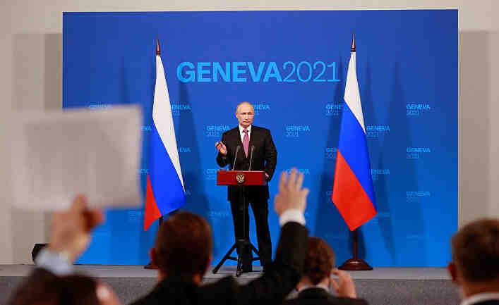 """Читателите на WP: На обща пресконференция Путин би """"погълнал"""" Байдън!"""