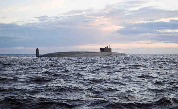 Sohu (Китай): Руските подводници - ужасът на САЩ