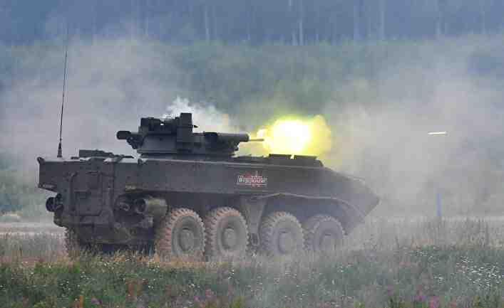 TNI: Тази нова руска бойна машина е бъдещето на войната