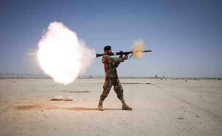 An Nahar (Ливан): Защо Турция остава в Афганистан?
