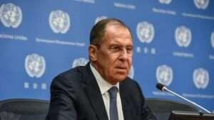 Сергей Лавров: Статутът на Нагорни Карабах предстои да бъде съгласуван