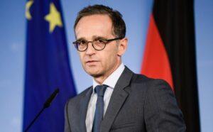"""Хайко Маас: Предстоят преговори между САЩ и Германия по """"Северен поток-2"""""""