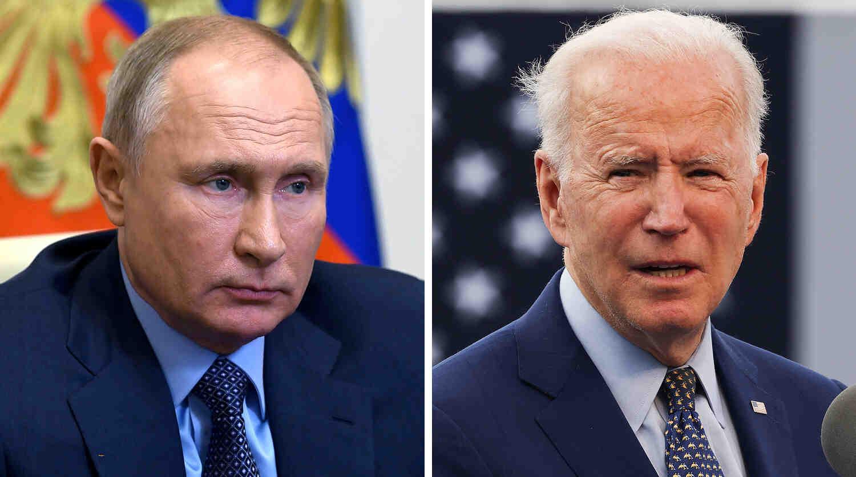 Путин за предстоящата среща с Байдън