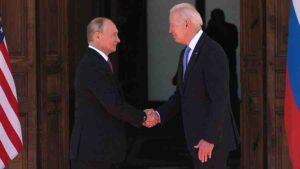 Владимир Путин изрази предположение за нормализиране на отношенията между Русия и САЩ