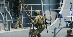 Министерство на отбраната Русия: НАТО снабдява Киев с оръжие под прикритието на ученията Sea Breeze