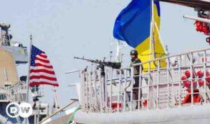 """НАТО стартира ученията """"Морски бриз 2021"""" в Черно море с Украйна"""