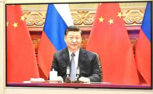 Русия и Китай удължиха договора за приятелство и сътрудничество