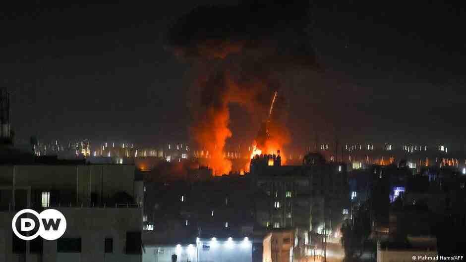 Нови удари на Израел по Ивицата Газа
